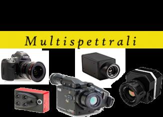 vendita termocamera multispettrale prezzo flir