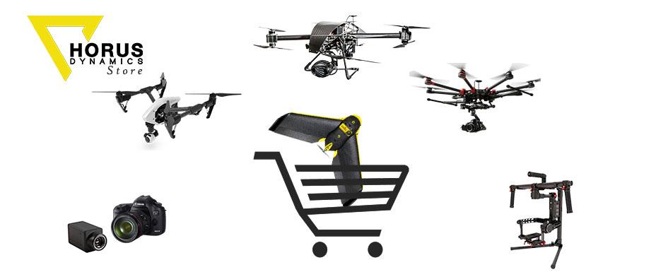 vendita droni prezzi droni professionali gimbal steadycam prezzo drone