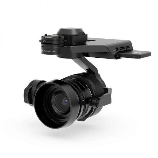 vendita zenmuse x5r gimbal droni Inspire dji prezzo