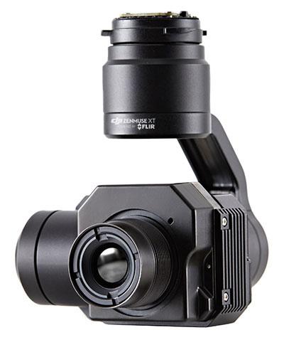 vendita zenmuse-xt-termocamera-flir-dji-1