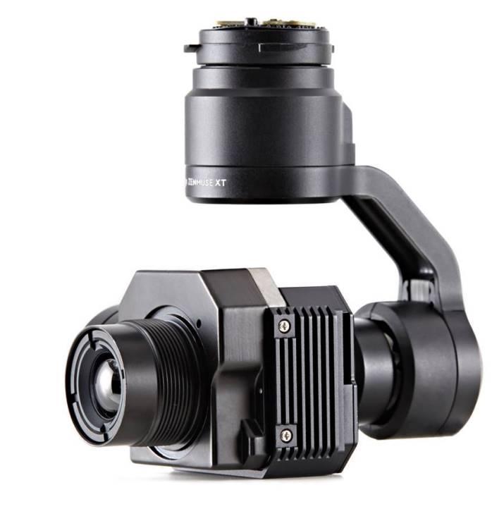 vendita zenmuse-xt-termocamera-flir-dji-3