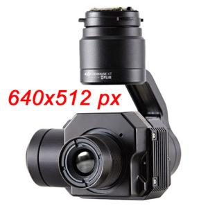 vendita zenmuse xt termocamera flir dji 640