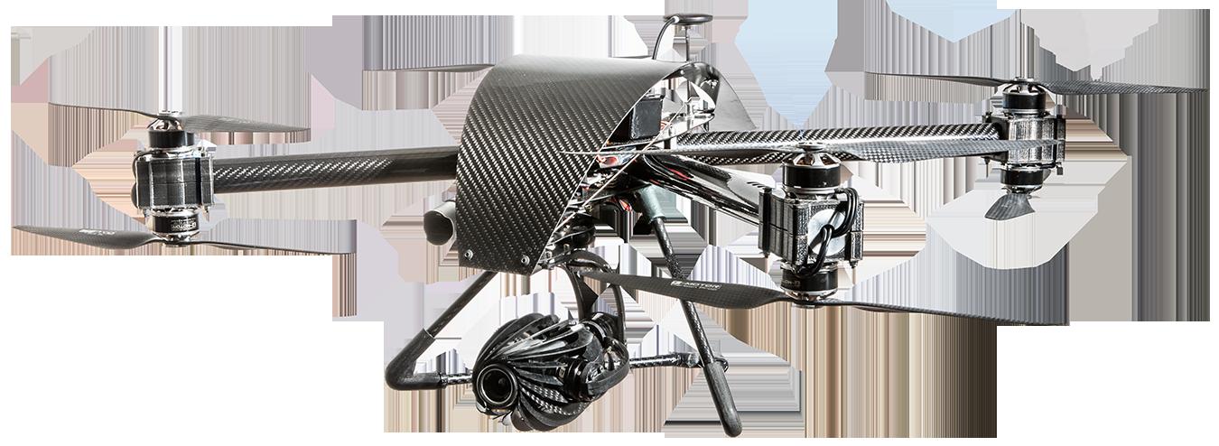 drone termografia rilievi ispezioni pannelli solari