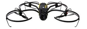Albris sensefly drone photogrammetry Bergamo