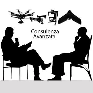 consulenza droni milano bergamo