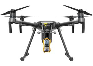 sensori-gas-drone