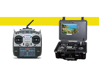 radio drone
