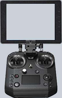 termocamera control station